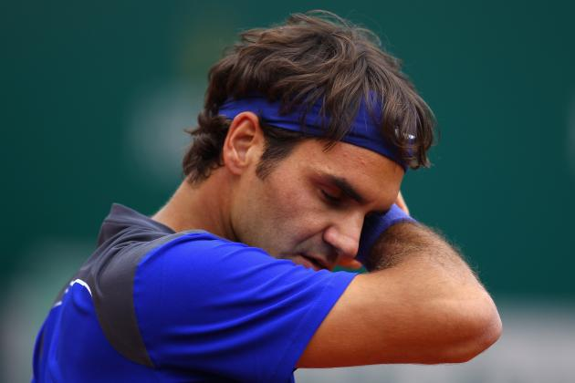 Roger Federer Crashes Out at Rotterdam Open: Post-Match Breakdown and Interviews