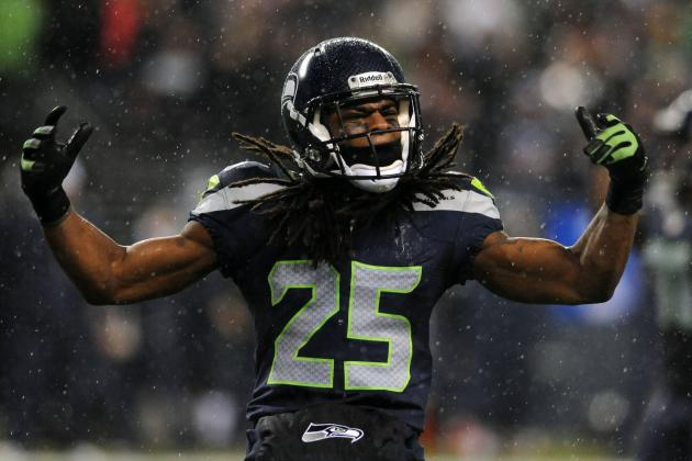 Why Trash-Talking Richard Sherman Puts the Fun Back in the NFL