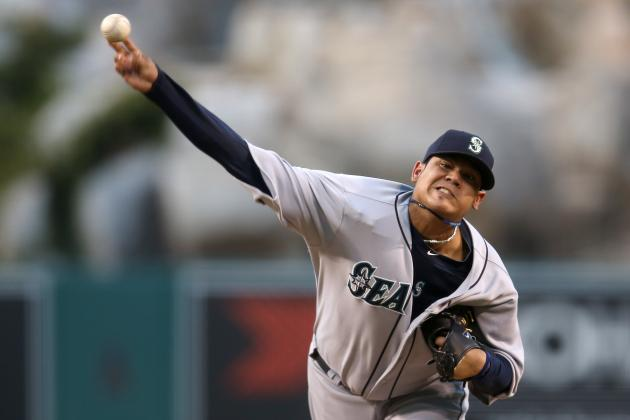 MLB Preseason Evaluation Series: 2013 Seattle Mariners