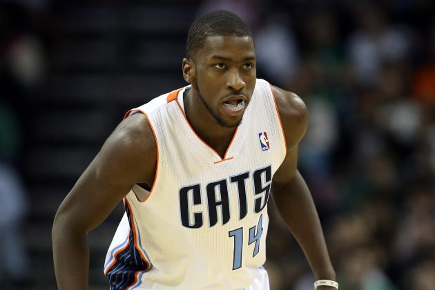 Michael Jordan Beat Kidd-Gilchrist at One-on-One Last Month