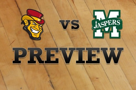 Iona vs. Manhattan: Full Game Preview