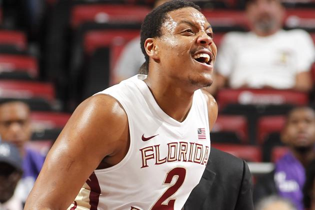 Injured FSU Forward Terrance Shannon to See L.A. Spinal Specialist Monday