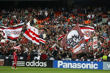 D.C. United 'Very Hopeful' for New Stadium