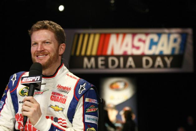 Daytona 500 Qualifying Schedule 2013: Date, Start Times, TV Info and More