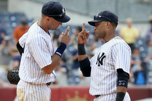 New York Yankees: What's Wrong with the Farm System?