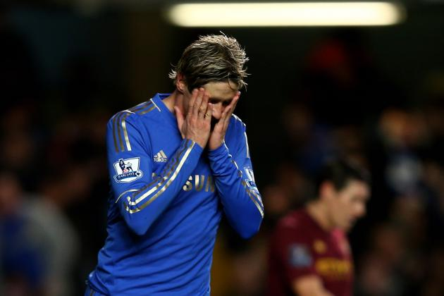 Fernando Torres Was 'Badly Managed' at Chelsea, Says Yossi Benayoun
