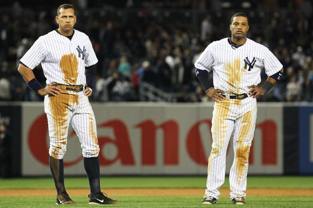 Will the A-Rod Contract Scare off Yankees from Robinson Cano's Huge Demands?