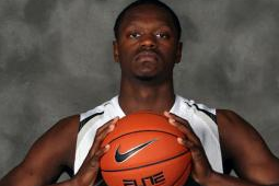Julius Randle to Visit Kansas This Weekend for Texas Game