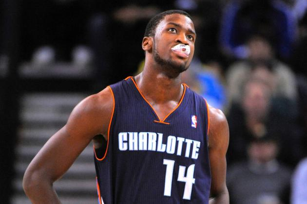 Michael Jordan Beat Michael Kidd-Gilchrist 1-on-1, Freak out Accordingly