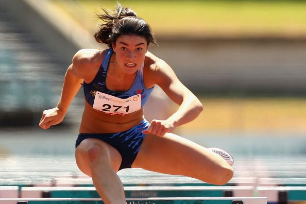SI Swimsuit Issue 2013 Will Have Great Impact on Michelle Jenneke's Career
