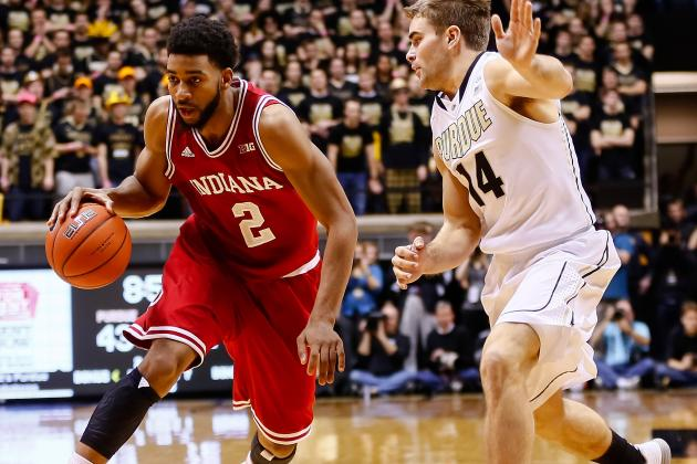 It Won't Be Hard for Hoosiers to Keep Their Edge Against Purdue