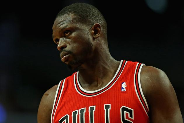 Deng Will Make Surgery Decision After Season