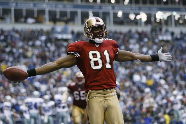 Cris Carter's Induction Makes Terrell Owens a Slam Dunk Hall of Fame Receiver