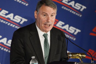 Sources: ESPN Has Week to Meet Big East Offer