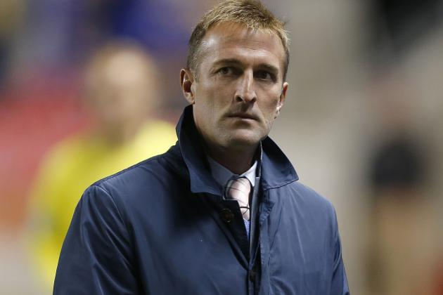 Kreis Builds Depth for 2013 Season