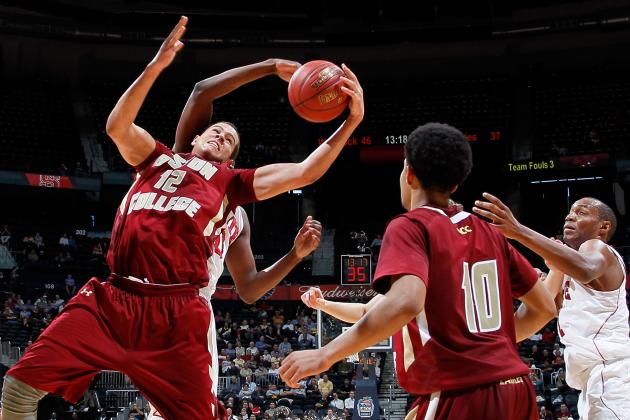 Boston College Flies South for ACC Tilt with Florida State