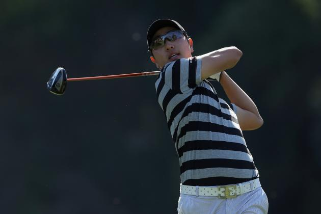 Northern Trust Open 2013: Day 2 Leaderboard, Analysis, Highlights and More