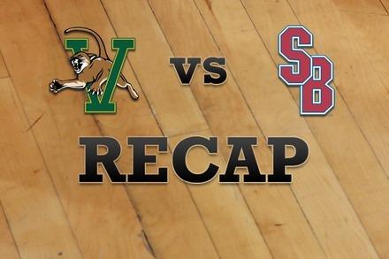 Vermont vs. Stony Brook: Recap, Stats, and Box Score