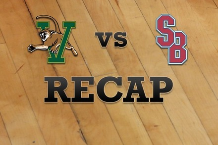 Vermont vs. Stony Brook: Recap, Stats, and Box Score