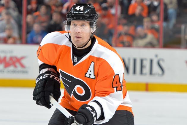 Kimmo Timonen Injury: Updates on Flyers Defenseman's Status