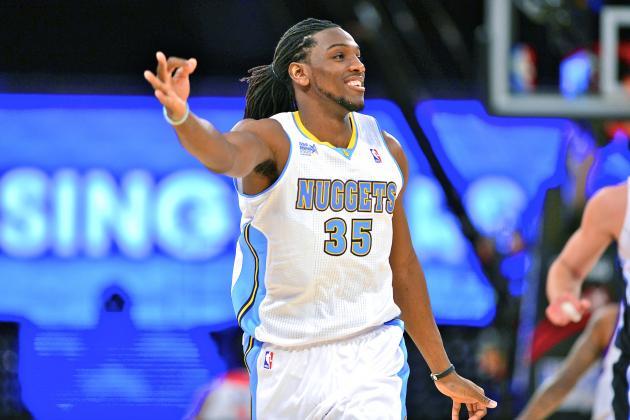 Live: NBA All-Star Rising Stars Challenge