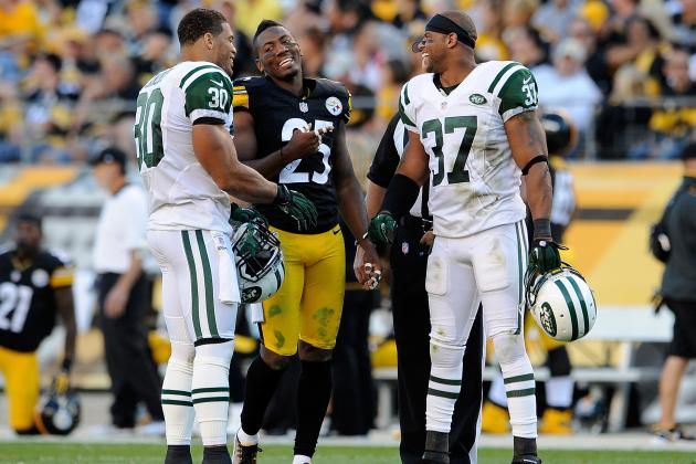 New York Jets Positional Breakdown: Defensive Backfield (Part 1)