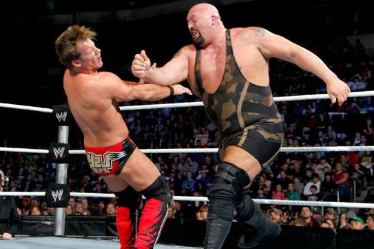WWE SmackDown, Feb. 15: Chris Jericho vs. Big Show, The Rock Appears and More