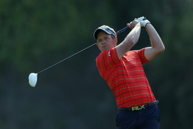 Northern Trust Open 2013: Players Who Will Make Strong Weekend Surge
