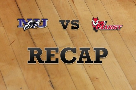 Niagara vs. Marist: Recap, Stats, and Box Score