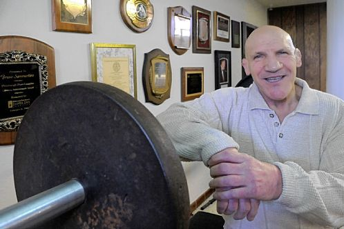 Bruno Sammartino: A Legend Who's Completely Out of Touch