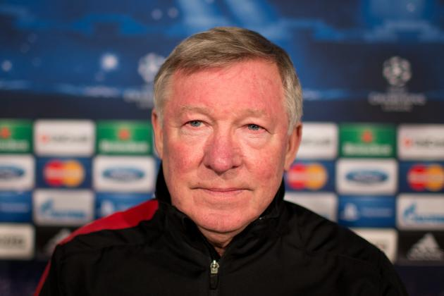 Sir Alex Ferguson Says Current Manchester United Squad Stronger Than 1999