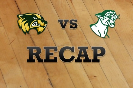 Utah Valley vs. Chicago State: Recap, Stats, and Box Score