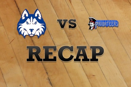 Houston Baptist vs. New Orleans: Recap, Stats, and Box Score