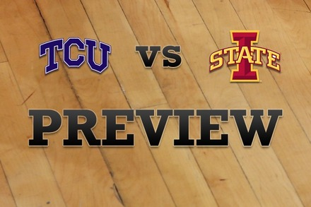 TCU vs. Iowa State: Full Game Preview