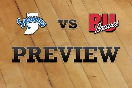 Indiana State vs. Bradley: Full Game Preview