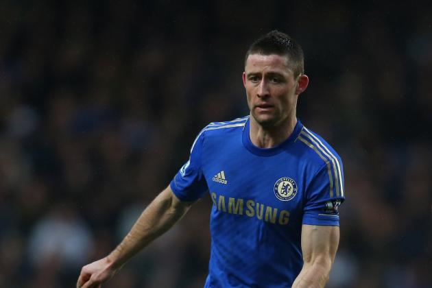 Gary Cahill: Assessing His Performances So Far This Season