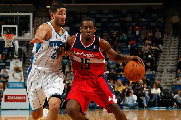 Wizards Looking to Move Jordan Crawford?
