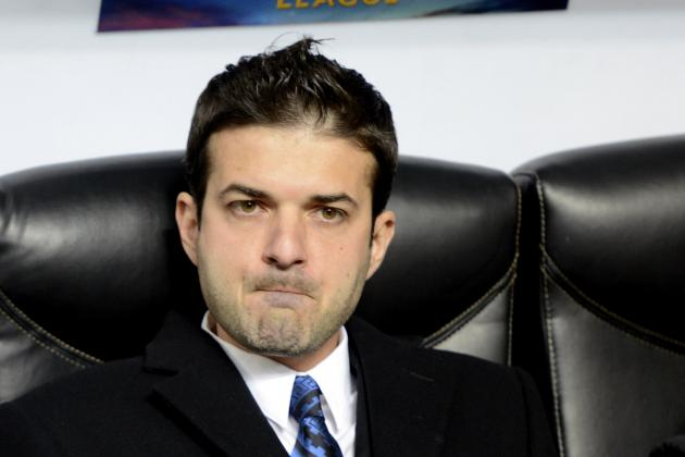 Stramaccioni: Milito Is Part of Inter's Future