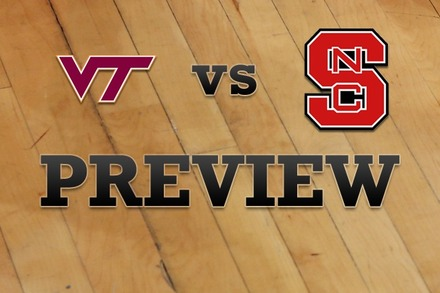 Virginia Tech vs. NC State: Full Game Preview