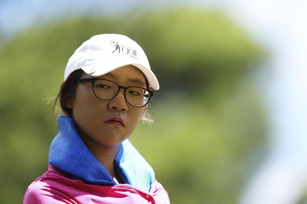 Lydia Ko and Jiyai Shin Share Lead in Women's Australian Open