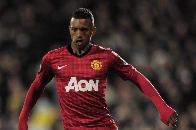 Police Officer Suspended After Nani's Bentley in Crash with Unmarked Car