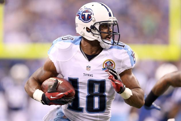 Police: Kenny Britt Still Declining to Help in Stabbing Investigation