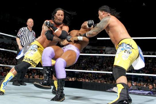 Evaluating the Current State of WWE's Tag Team Division