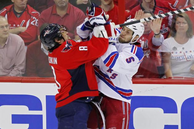 Capitals vs. Rangers: Start Time, Live Stream, TV Info, Preview and More