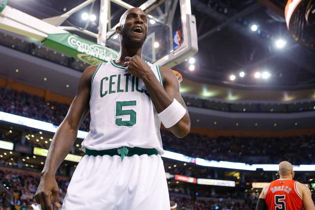 Kevin Garnett Trade Rumors Prove LA Clippers Going All in to Win 2013 NBA Title