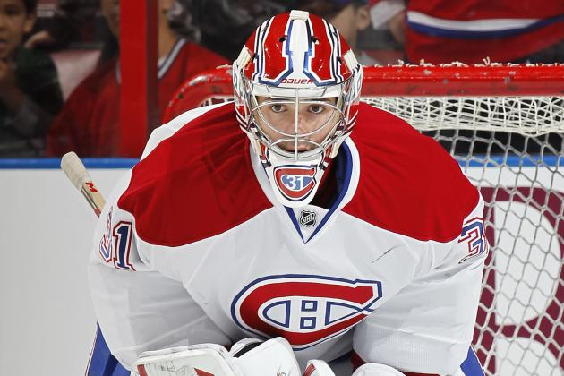 Montréal Canadiens: News