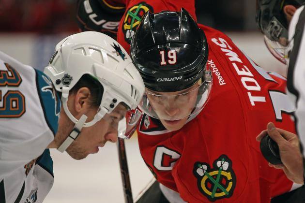 Chicago Blackhawks: Jonathan Toews Dropped the Gloves for Himself, Not the Team