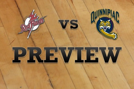 St. Francis (PA) vs. Quinnipiac: Full Game Preview