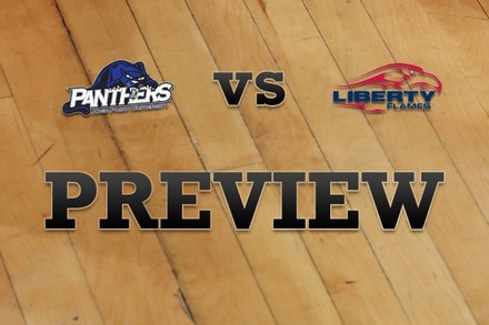 High Point vs. Liberty: Full Game Preview