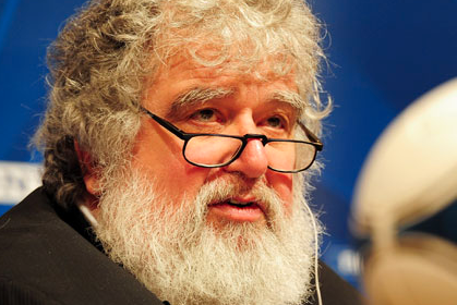 U.S. Official Chuck Blazer to Leave FIFA Executive Seat